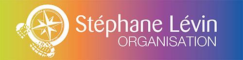 Logo Stéphane Lévin